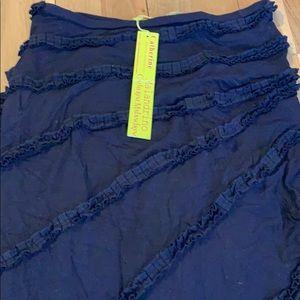 Black Designer Maxi Dress